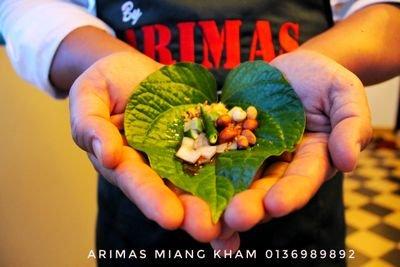 Arimas Miang Kham