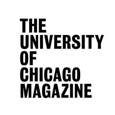 The official Twitter feed of the University of Chicago Magazine, run by http://t.co/SXAthQBwEo