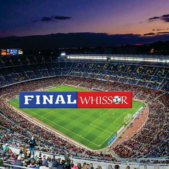 Final whissor