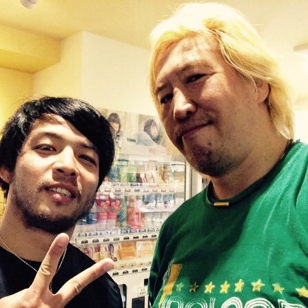 Hideo Itami / 伊丹英雄
