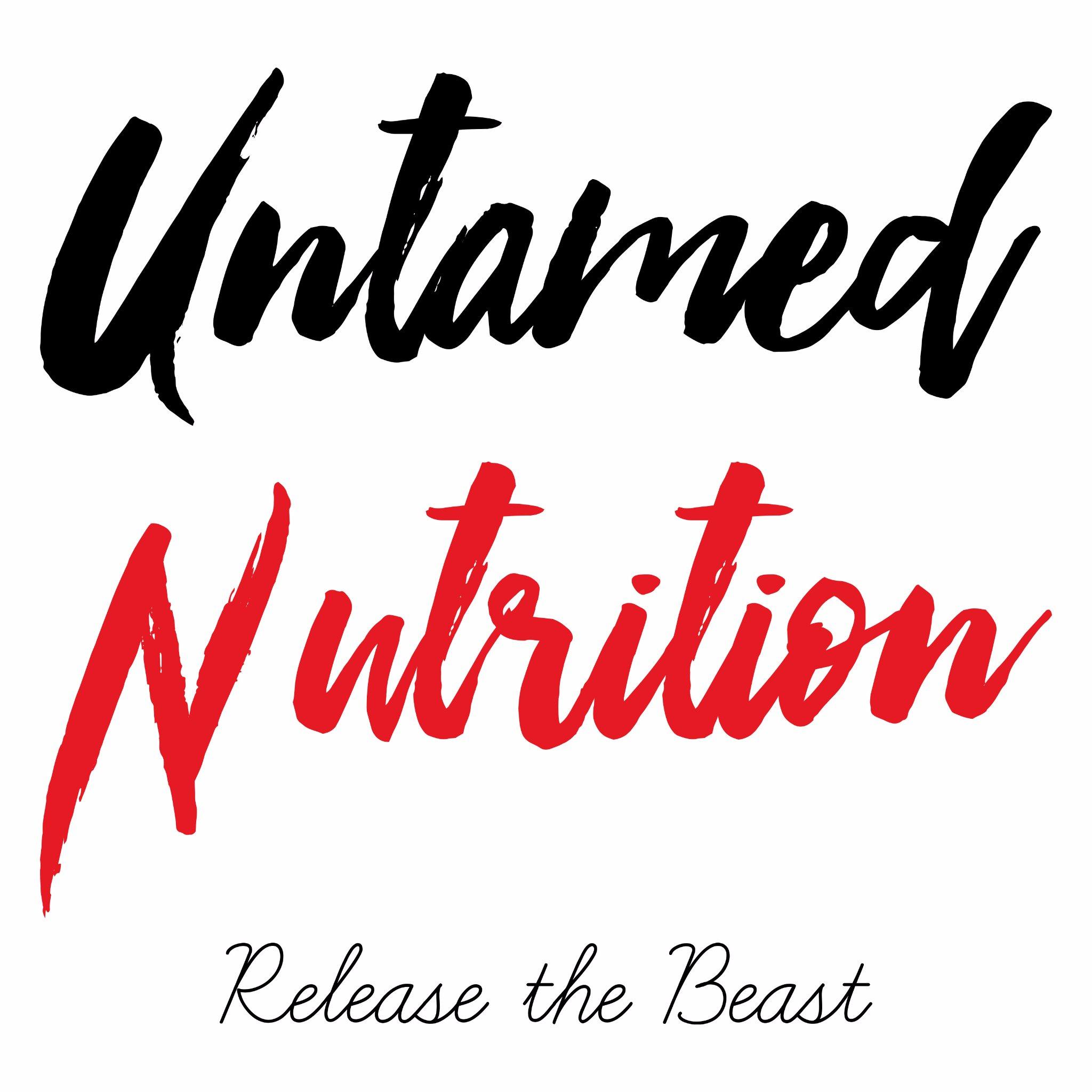 Untamed Nutrition
