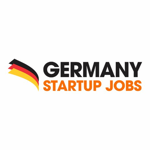 Germany Startup Jobs on Twitter: \