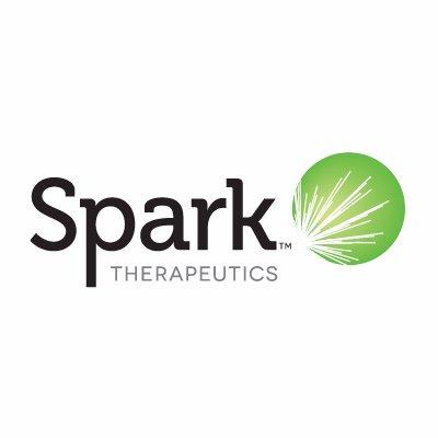 Spark Therapeutics Sparktx Twitter