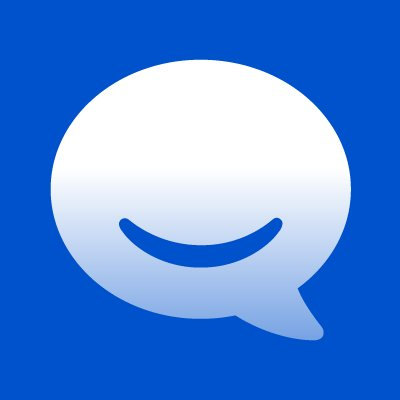 Atlassian Hipchat Social Profile