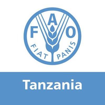 Image result for FAO Tanzania