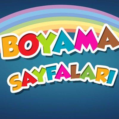 Boyama Sayfalari Boyamasayfalari Twitter