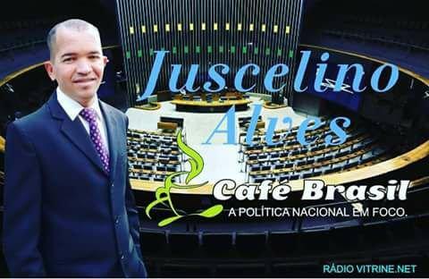 Juscelino Alves
