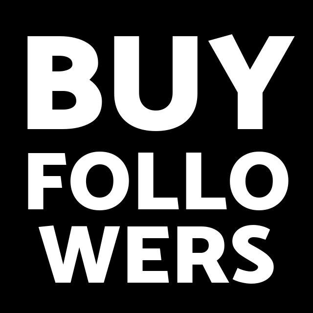 Avatar of buy follo₩ers :fqx