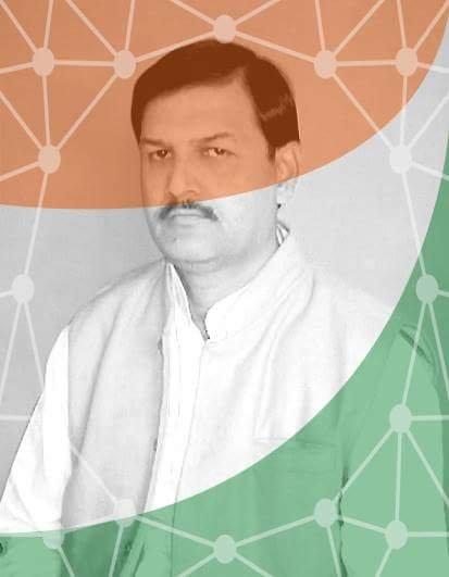 Chaukidar V.K.Singh