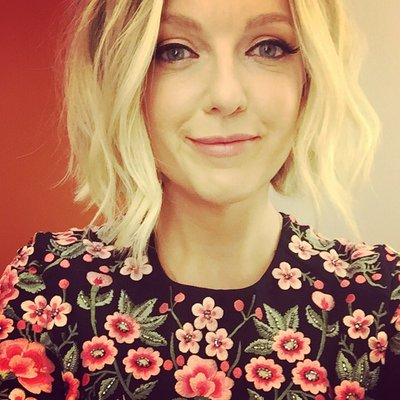 6159498e Lauren Laverne. Verified. London, UK. Radio Broadcaster — BBC Radio 6 Music