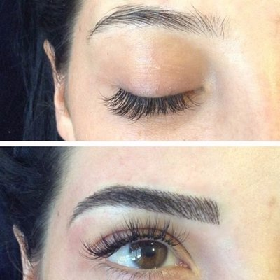 Mobile Microblading on Twitter: \