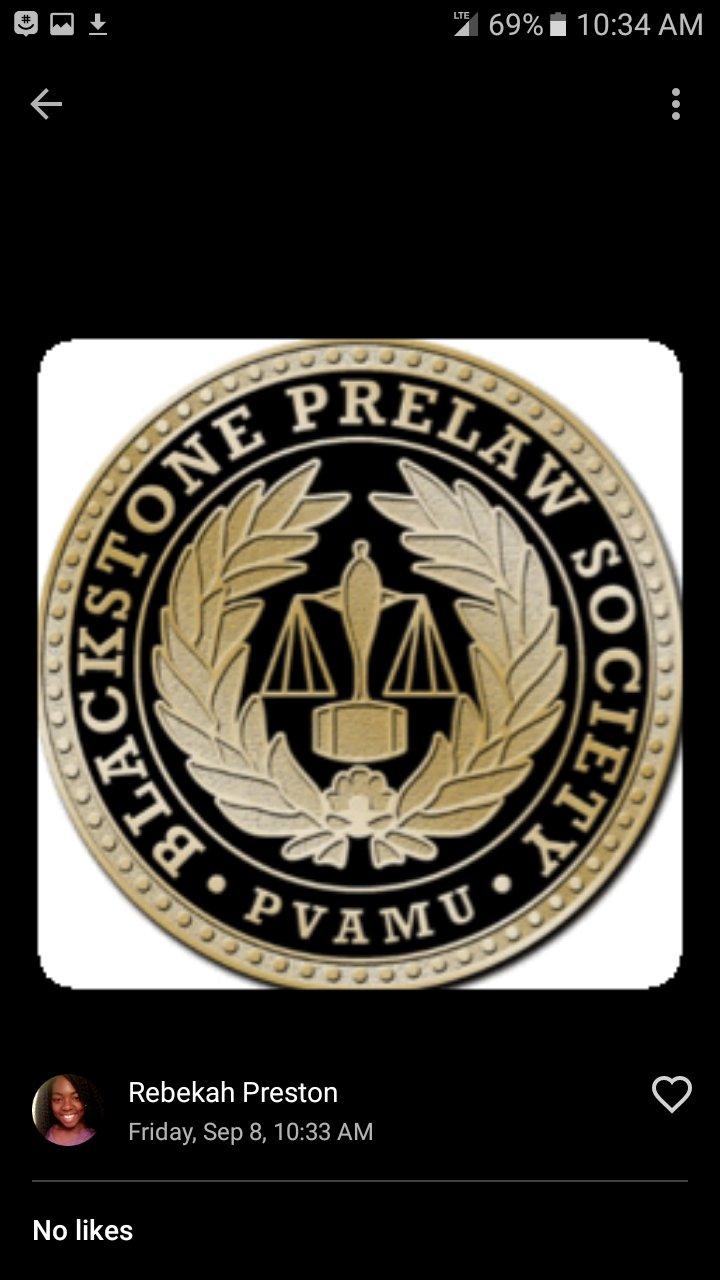 PV BlackStone Pre-Law Society (@Pvprelaw) | Twitter