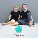 22places (@22places_com) Twitter