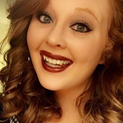 Ashley Vesper (@kess2vesp) Twitter profile photo