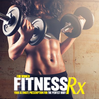 FitnessRXWomen