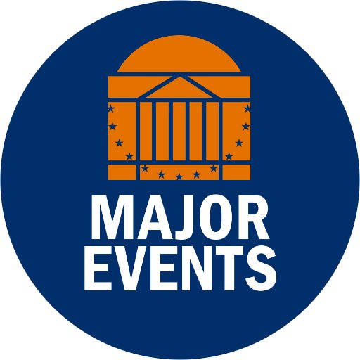 Major Events Office (@UVA_Events)