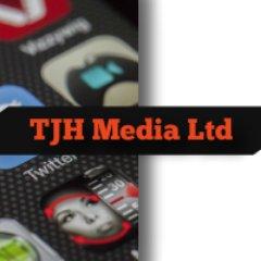 TJH Media Ltd (@TJHMediaLtd) Twitter profile photo