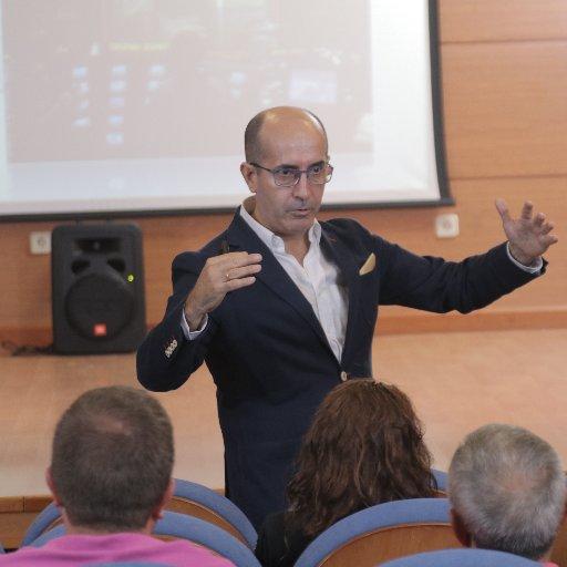 Pablo Garcia Fortes