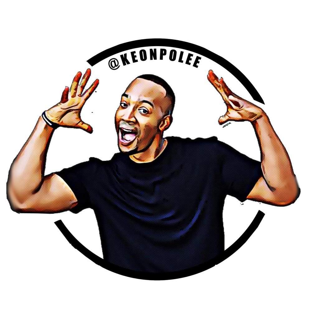 Stand up comedian. Follow me on ig, @keonpolee and check out my youtube page https://t.co/3DQ8AQa5JY