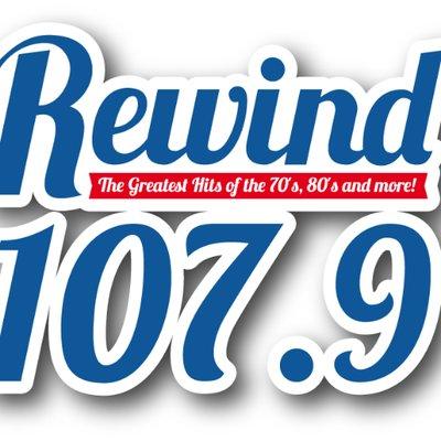 107.9 Jacksonville Fl >> Rewind 107 9 Rewind1079 Twitter