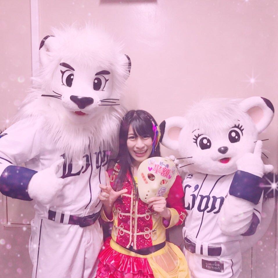 猪狩ともか🌻12/15生誕祭🌻仮面女子
