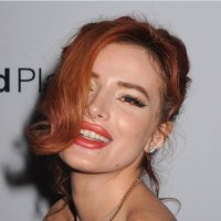bella thorne | Social Profile