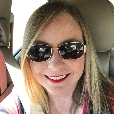 Tracy Frame (@FrameTracy) Twitter profile photo