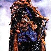 Anal Highlander