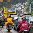 TrafficJakarta (@TrafficJakarta) Twitter