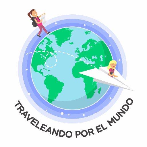 Traveleando por el mundo
