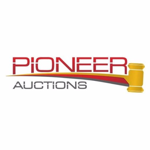 Pioneer Auctions