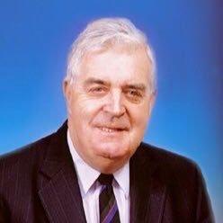 Lord John Kilclooney