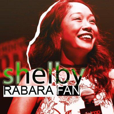 Shelby Rabara Fan