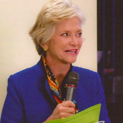 Sally Sears on Muck Rack