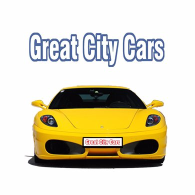 Great City Cars >> Great City Cars Greatcitycars Twitter