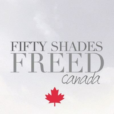 Fifty Shades Canada