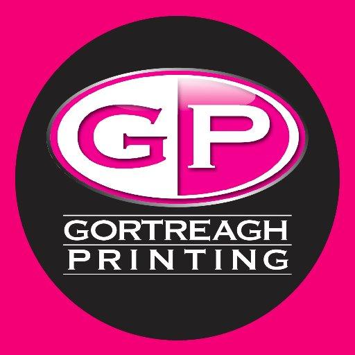 Gortreagh Printing