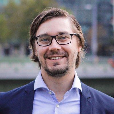 Florian Gossy on Muck Rack