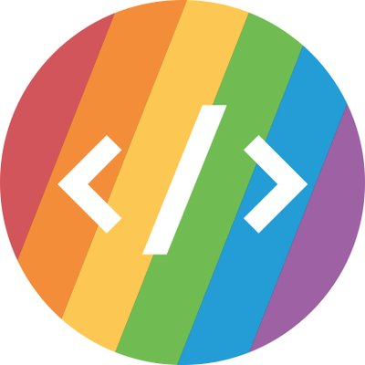 Image result for github pride stickers