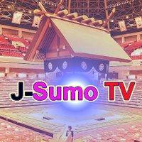 J-Sumo TV