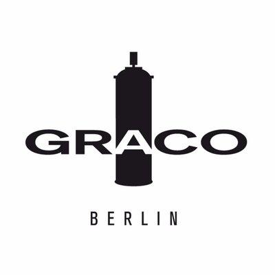 Graco Berlin On Twitter Frisch Aus Dem Druck Die Neuen
