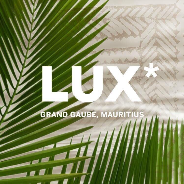 LUX* Grand Gaube