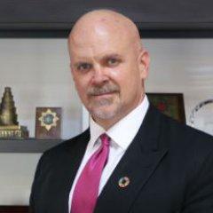Gary Lewis Profile Image