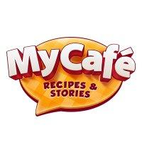 mycafe hashtag on Twitter