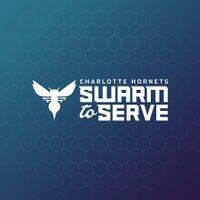 Swarm To Serve