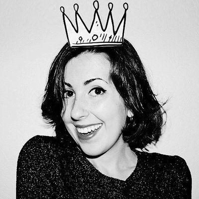 Maria May (@mariamaynot) Twitter profile photo