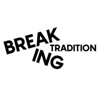 breaking tradition breakingtraduk twitter
