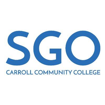 71c3f6a021e4 Carroll s SGO ( CarrollCC SGO)   Twitter