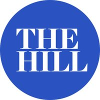 The Hill (@thehill) Twitter profile photo