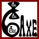 6axe logo square reasonably small